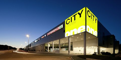 Trgovačko-prodajni centar City Center One